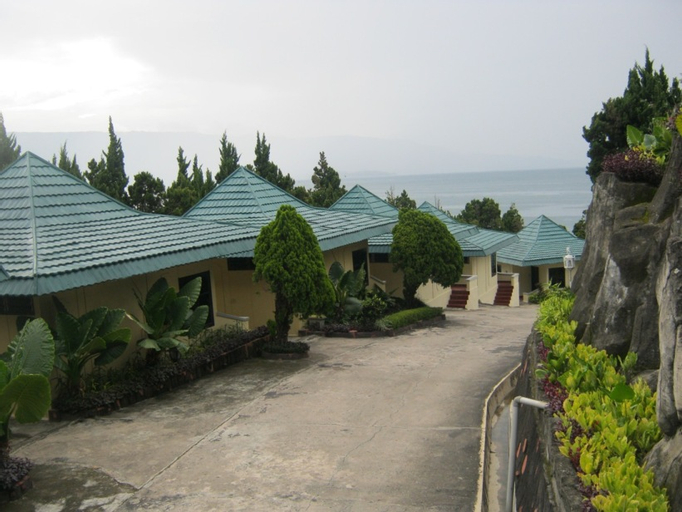 Danau Toba International Cottage Parapat, Toba