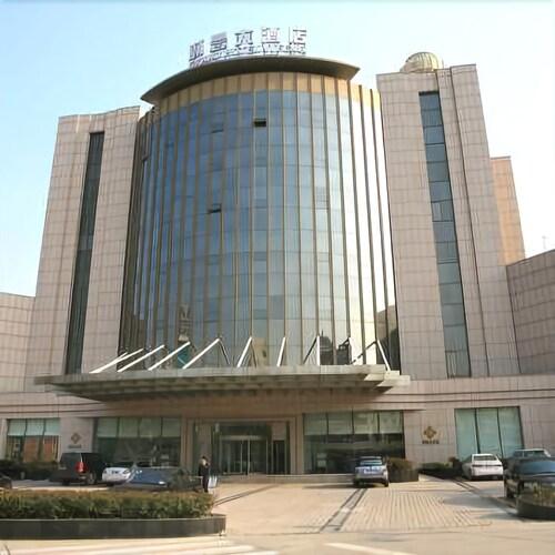 Grand Hotel Yifeng, Changzhou