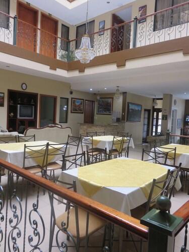 HOTEL RIOS DEL VALLE, Cuenca