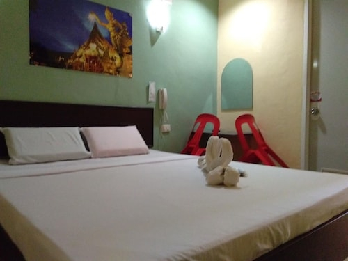 Amore Apartelle, Baliuag