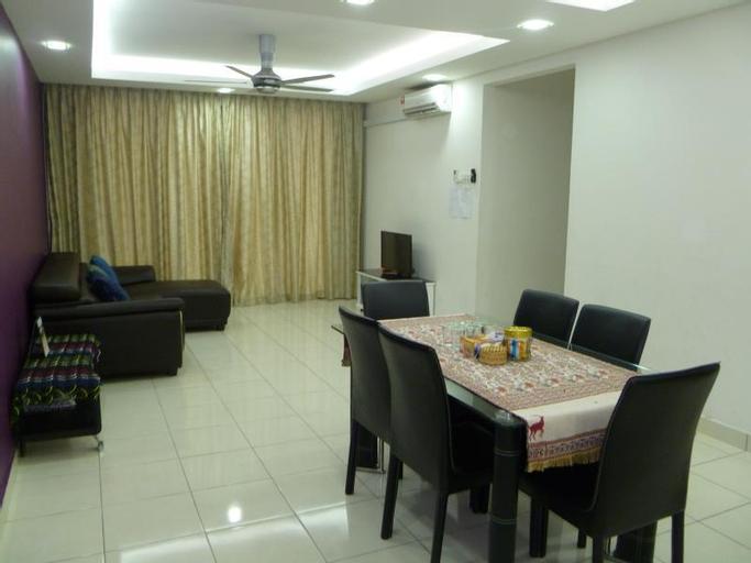 Indah Alam Condo@Vacation Home, Kuala Lumpur