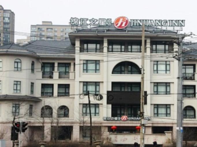 Jinjiang Inn Shenyang Zhangshi Economic-Technological Development Area, Shenyang