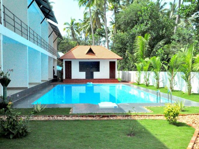Lilypad Resort, Thiruvananthapuram