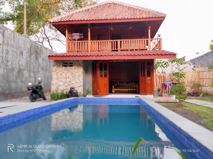 Villa Raja 3Bedrooms with Pool, Yogyakarta