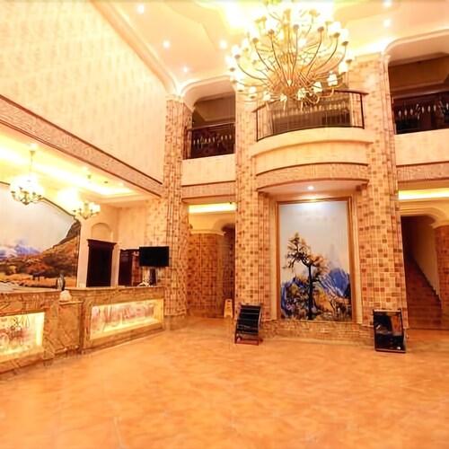 Holy Land Image Hotel, Garzê Tibetan