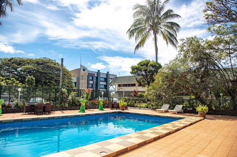 Bird of Paradise Hotel, Goroka