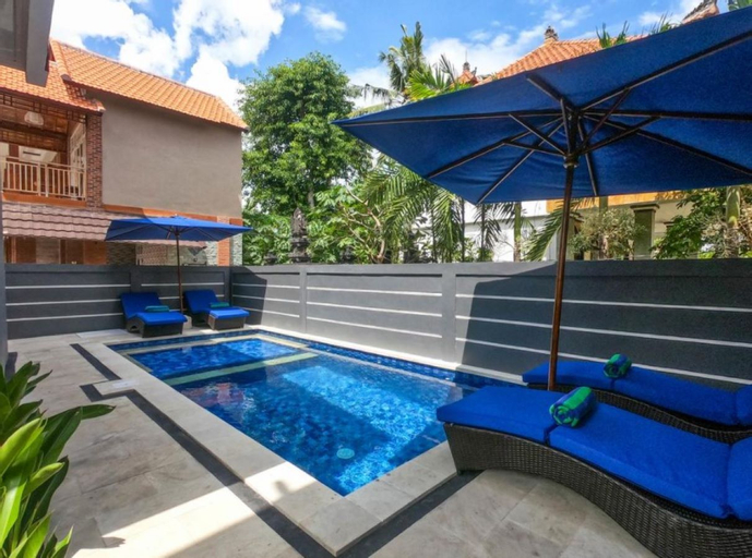 Chillhouse Lembongan Homestay, Klungkung