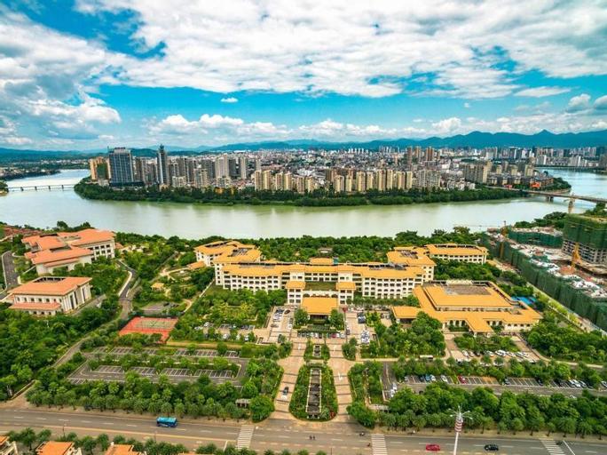Ganzhou Jin Jiang International Hotel, Ganzhou