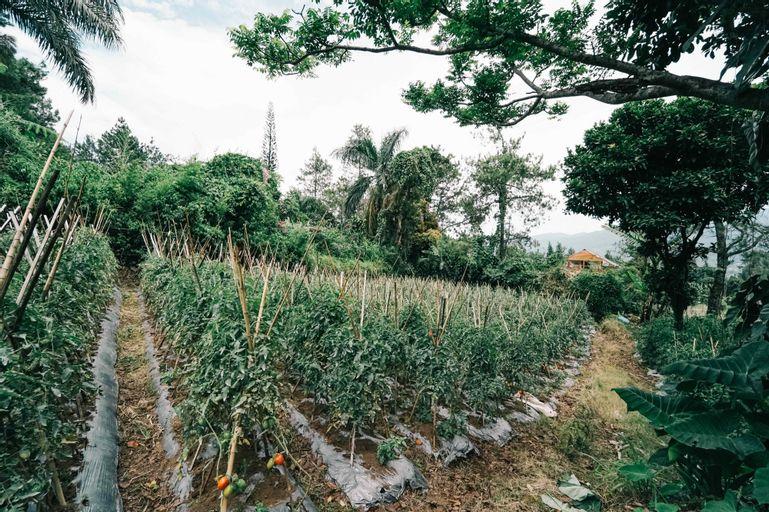 Villa WSP near Taman Safari, Bogor
