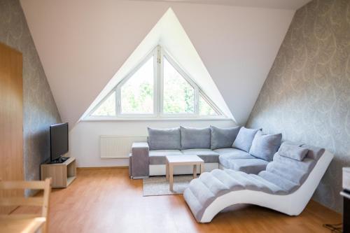 Apartma Katerina Velke Losiny, Šumperk