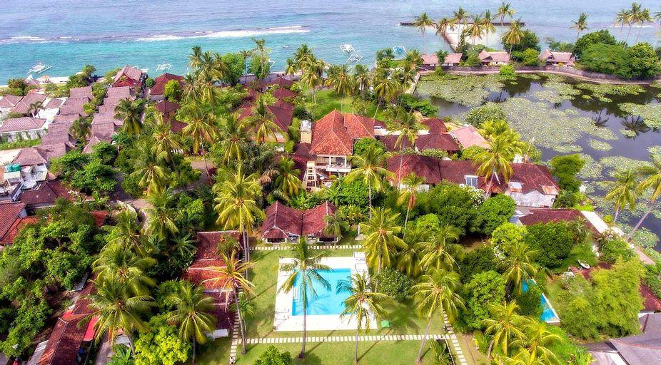 The Forty Eight Resort Candidasa, Karangasem