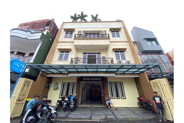 Wisma Madinah Syariah, Central Jakarta