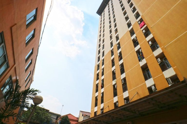 Dewi Depok Apartment, Bogor
