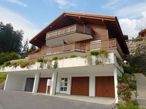 Apartment Berg-Seeblick, Interlaken