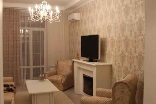 Apartment Prospekt Lenina 20, Homyel'