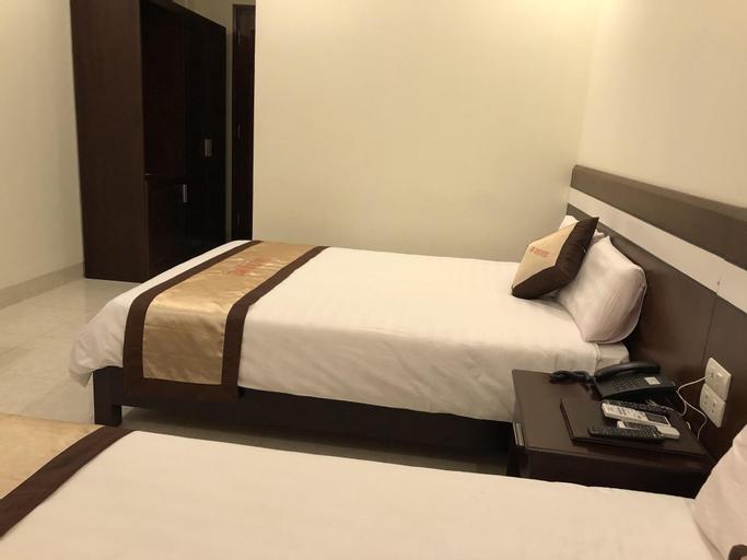 Khoa Thanh Hotel, Mai Châu