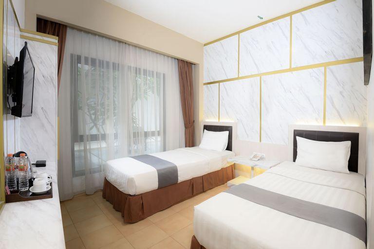 Grand Malioboro Yogyakarta ( FKA Hotel Jentra Malioboro ), Yogyakarta