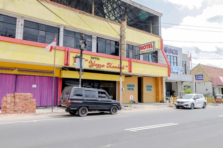 Yogya Kembali Hotel, Yogyakarta