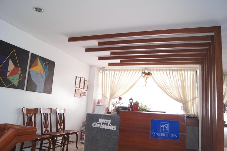 Anbero Inn, Catarman