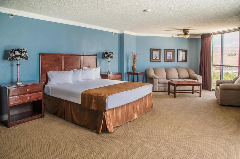 Riverside Resort Hotel & Casino, Mohave