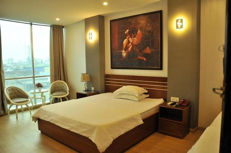 Thai Ha Huy Hotel, Phú Nhuận