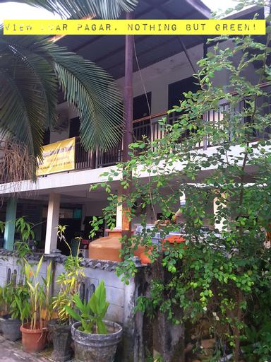Agnia Guest House Syariah, Balikpapan