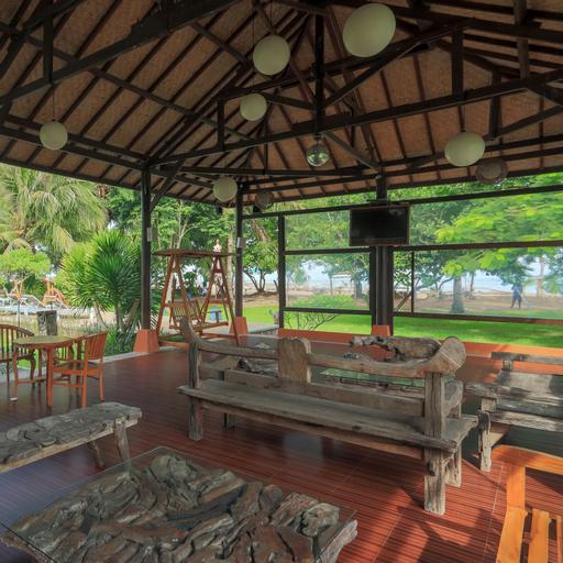 The Jayakarta Suite Komodo Flores, West Manggarai