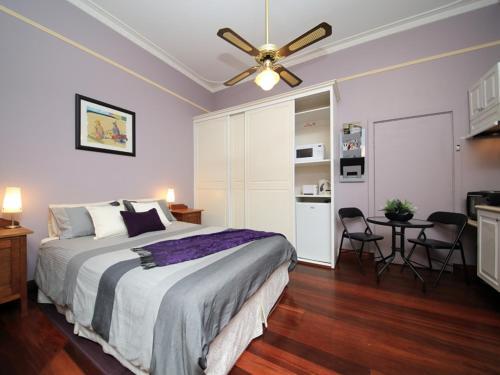 Dawson Accommodation, Fremantle