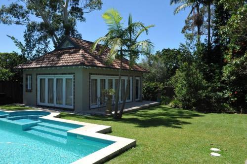 Villa Nirvana, Ku-ring-gai