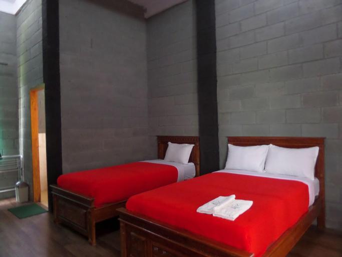 Istana Petani Hotel, Probolinggo