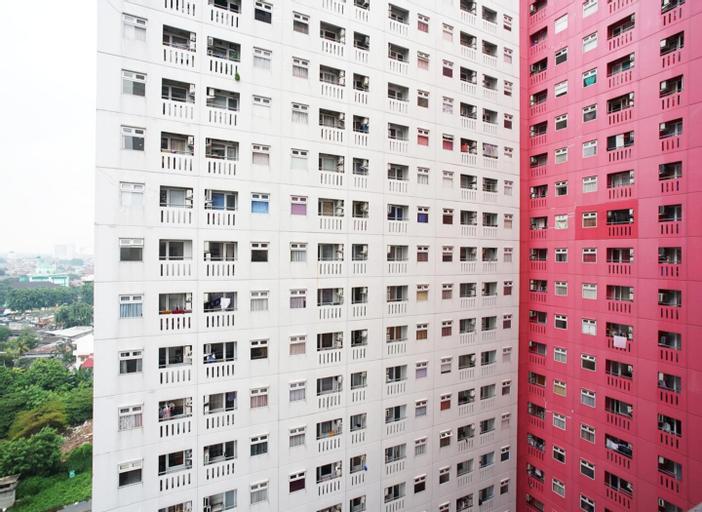 Vika Property GPC, East Jakarta