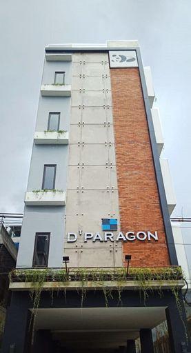 Dparagon Gajah Mada Jakarta, Jakarta Barat