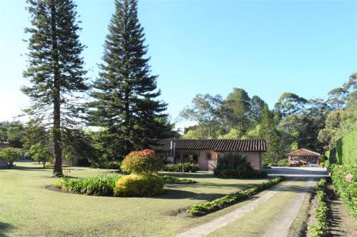 Casa de Campo en Llano Grande, Rionegro