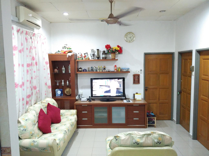 Cozy Mount Erskine Guesthouse, Pulau Penang