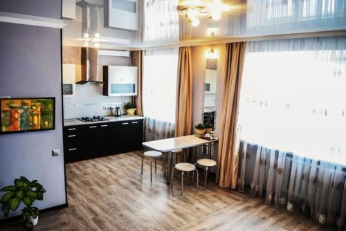 Mogilev apartment PushkinAvenue, Mahilyow
