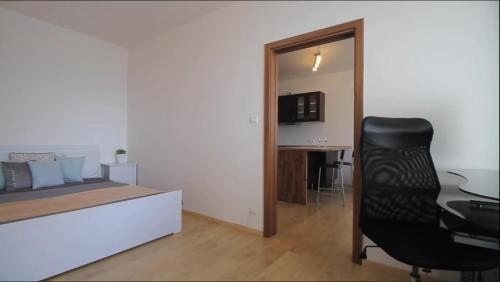 Apartment Julie, Praha 8