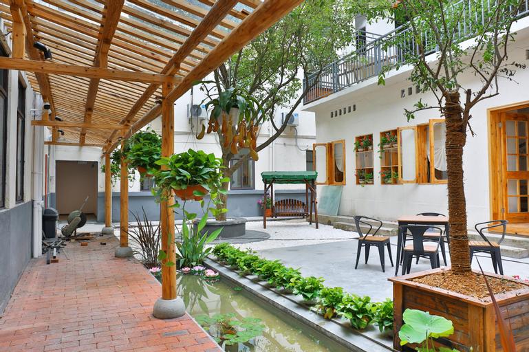 Qiandaohu Blue Mountain Youth Hostel, Hangzhou