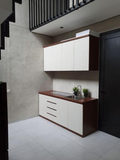 MW by J Residence, Bandung