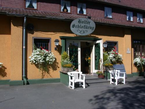 Hotel Holter Schloßkrug, Gütersloh