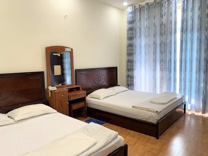 Gia Bao Hotel, Quận 6