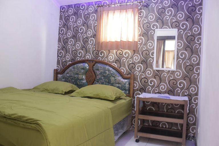 OYO 90252 Villa Dini & Homestay Batu, Malang