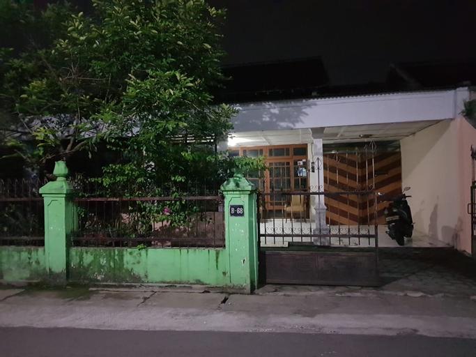 Wisma Sarjana Syariah, Yogyakarta