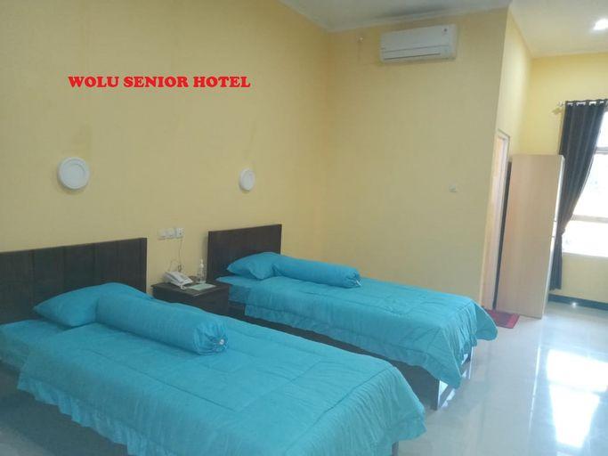 WOLU SENIOR HOTEL, Semarang