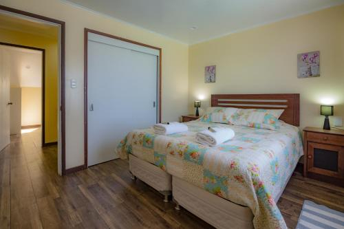 Apartamentos Entre Fronteras, Magallanes