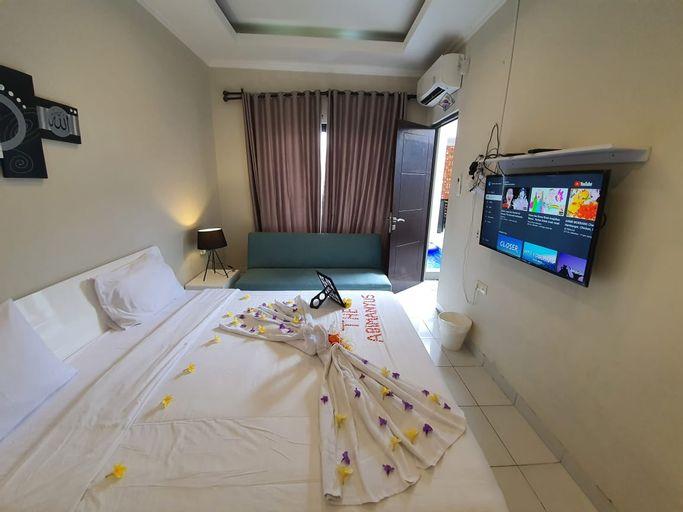 Villa Ubud Anyer 2BR 6 Person, Serang