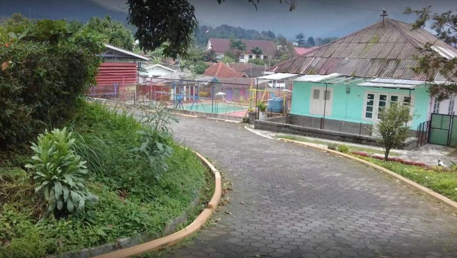 VIlla Agape Gunung Bakti, Bogor