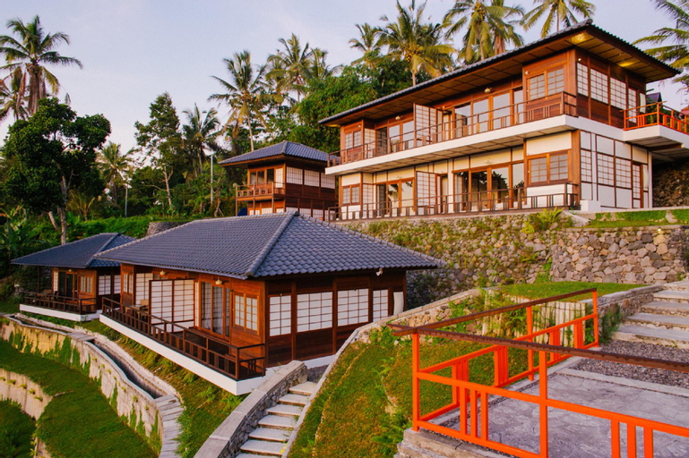 Suarapura Resort and SPA, Gianyar