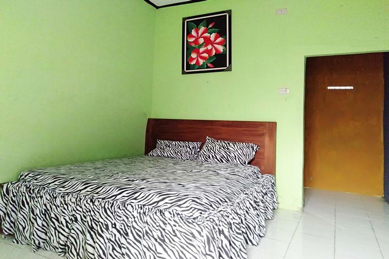 OYO 90229 Fidel Caestro Homestay, Lampung Selatan
