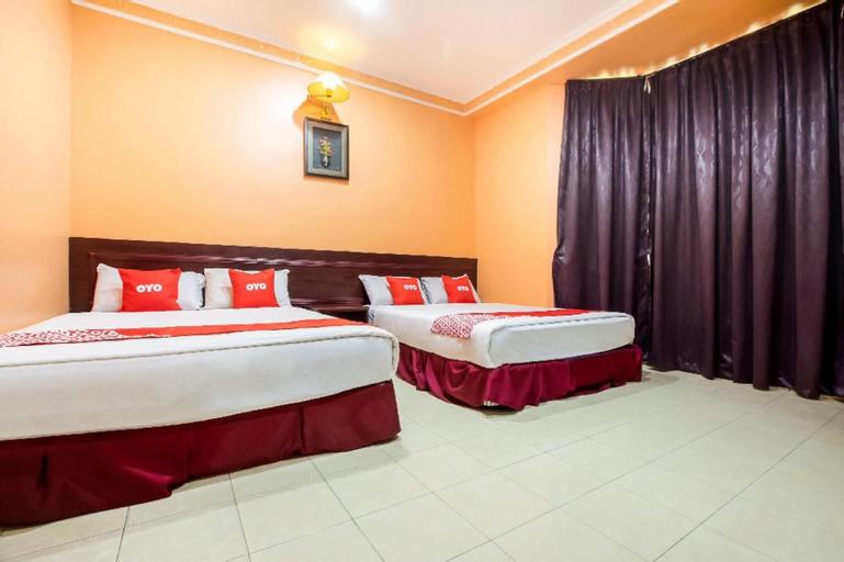 OYO 89472 Ipoh Times Inn Hotel, Kinta
