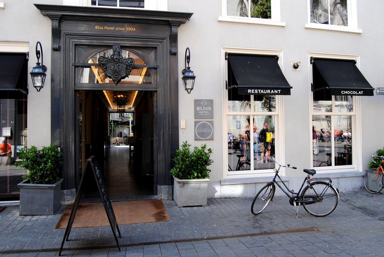 Bliss Boutique Hotel, Breda